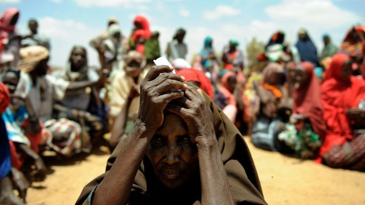 #Somalia is threatened by severe drought, millions at risk! Islamic Relief is on the ground. If you can HELP, pls do: