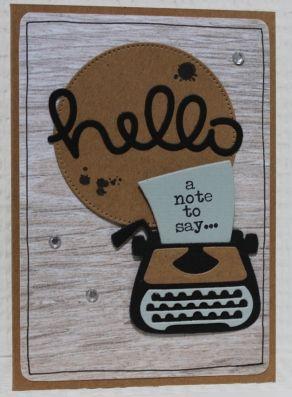 Gemaakt door Joke # Eline's typewriter