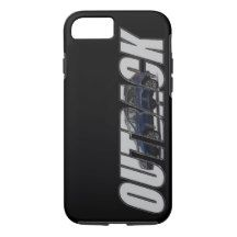 2015 Outback iPhone 7 Case