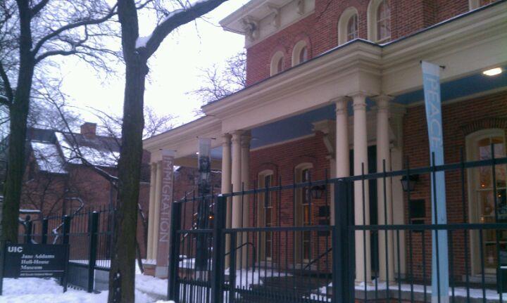 Jane Addams Hull-House Museum