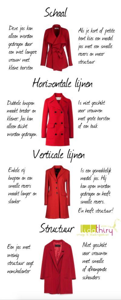 Wat je moet weten voor je een winterjas koopt. Klik voor het blog met tips. |www.lidathiry.nl| #winterjas