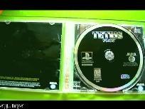 PS1 Playstation Game TETRIS PLUS Rare 80 Puzzles Fun