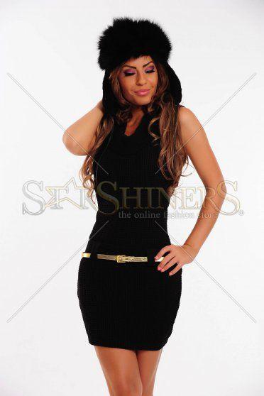 Rochie MissQ Perfect Delight Black