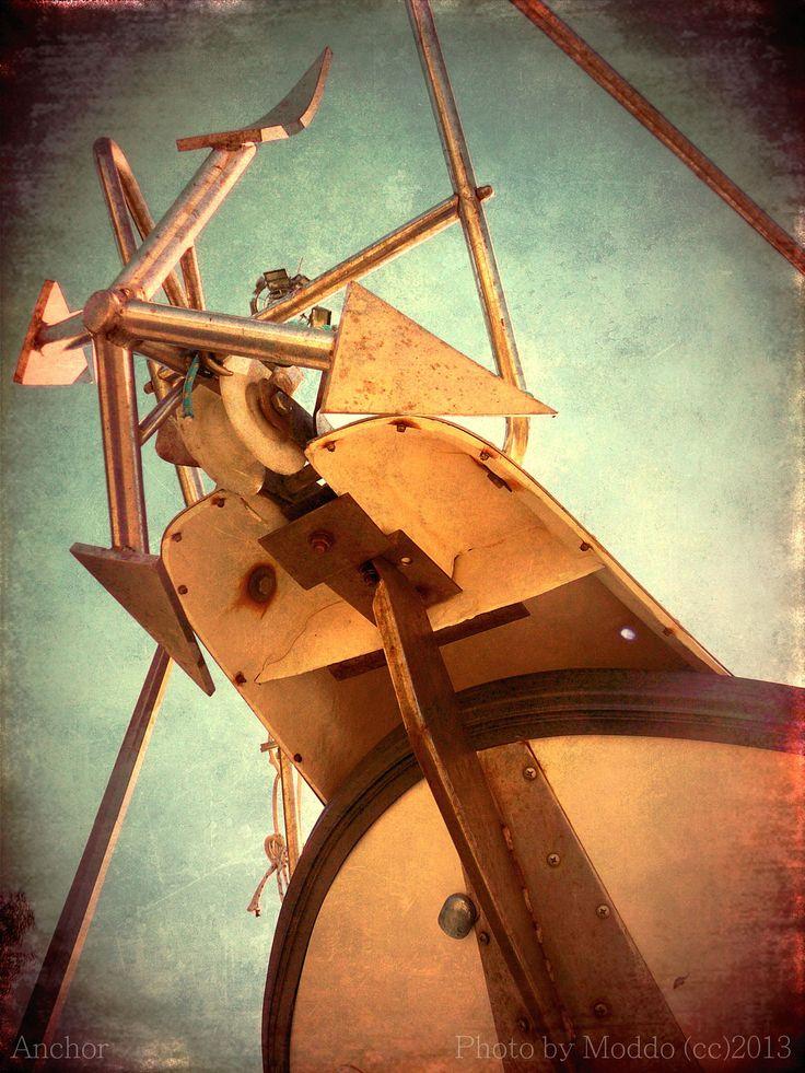Anchor by Vlastimil MoDDO Vanek on 500px