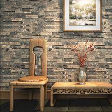 Granito moderna decoração paredes 3D papel de parede papel de pedra , zk05 vinil papel de parede tijolo(China (Mainland))