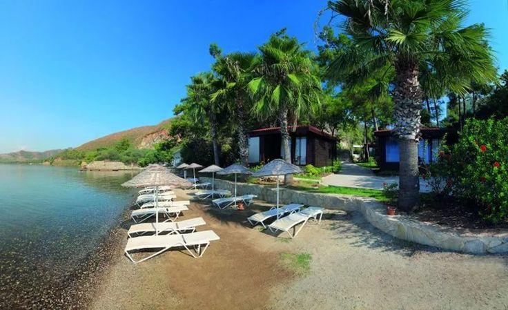 Турция, Мармарис 30 900 р. на 11 дней с 18 мая 2017  Отель: Marmaris Resort Deluxe Hotel 5*  Подробнее: http://naekvatoremsk.ru/tours/turciya-marmaris-42