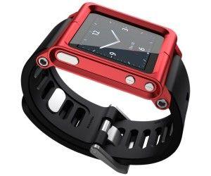 iPod Nano Watch Kit @AwsomeGeekStuff