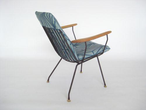 Chair Bro   Chrysler Chairs (pair) Great Ideas