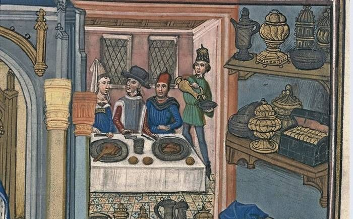 Кому нужны средневековые технологии в современном мире? #poshyk_info #средневековье