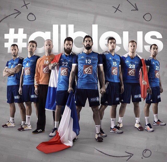 Champion Du Monde 2015 Handball
