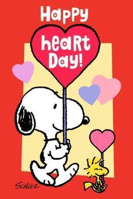 happy july 4th snoopy | Snoopy Happy Heart Day Quote Pictures, Photos, and Images for Facebook ...