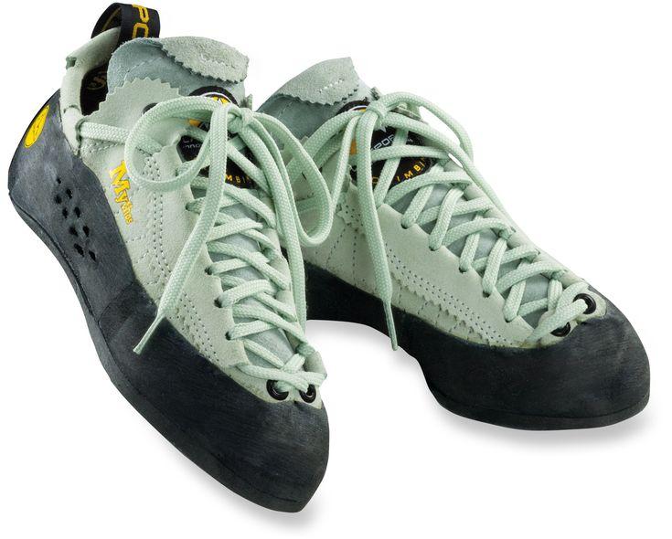 La Sportiva Mythos Rock Shoes - Women's - Free Shipping at REI.com