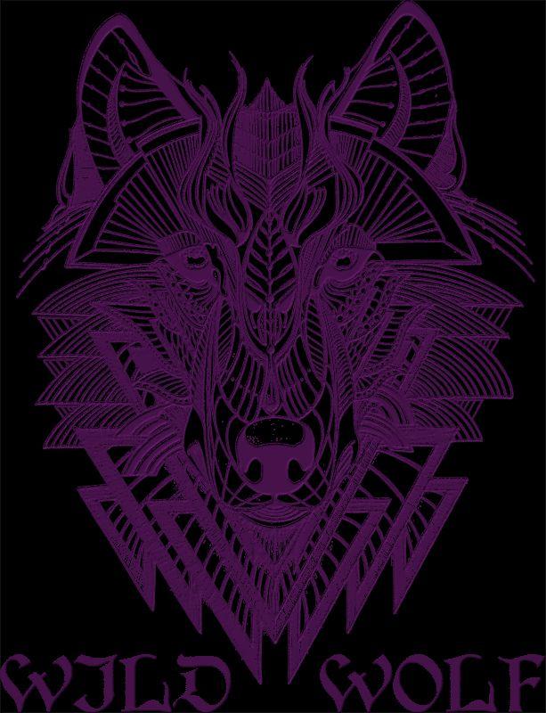 Lupus (Fright Quiritatus) 2014 Collection - © stampfactor.com