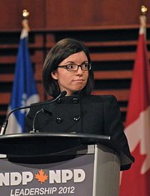 My critic on Niki Ashton and her social media strategy for the 2017 NDP Leadership race.