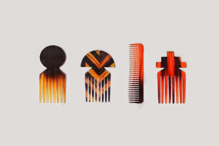 """Oggetti creati dai capelli: lo Studio Swine adopera resine e capelli veri per disegnare veri e propri capolavori di design contemporaneo. Il percorso dei capelli, dalle vie dei mercanti cinesi, alle fabbriche di lavorazione, fino ai prodotti finiti, raccontato in un documentario dal titolo """"Hair Highway"""".  #hairhighway #studioswine #capelli #design"""