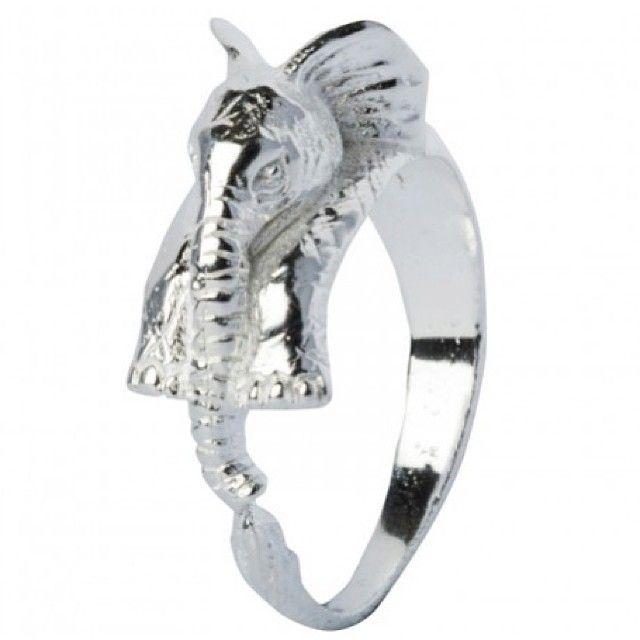 African Elephant Rings Back In Stock And 50% OFF!! Xmas Presents!! At www.iheardtheyeatcigarettes.com xxx #jewelry #jewellery #boho #hippy #hippie #gypsy #fashion #elephant #love