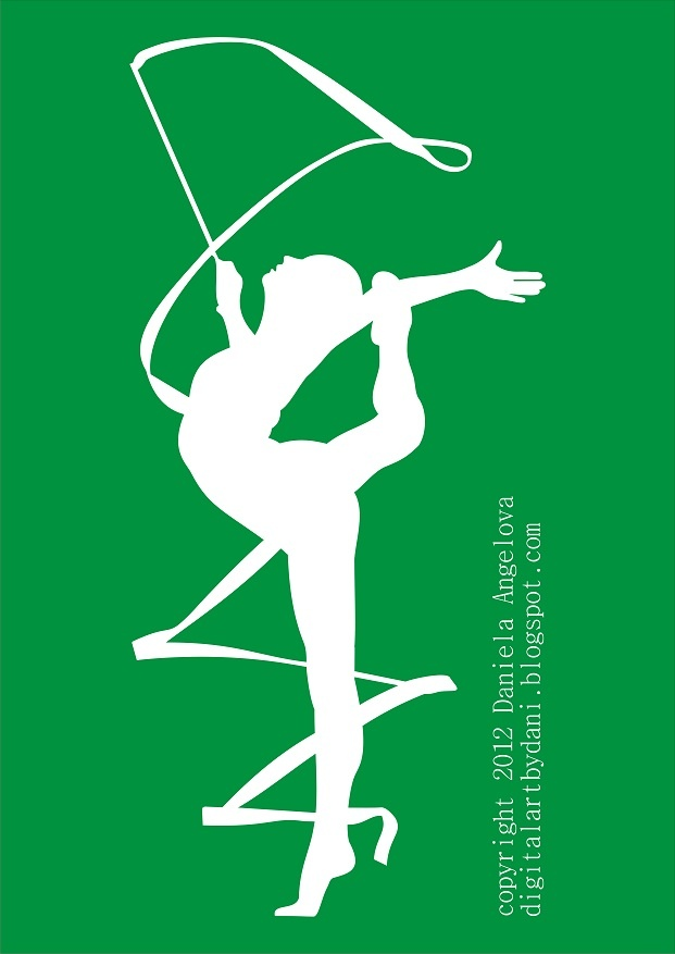 67 best Sport: Silhouette Art images on Pinterest ...