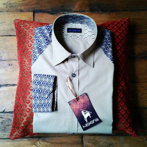 aBaKu shirt... Ready to fly!