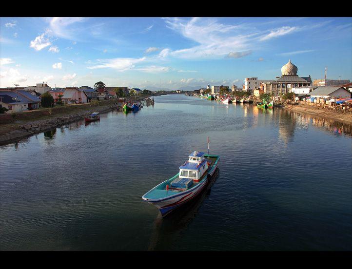 = Krueng Aceh = - Banda Aceh, Aceh