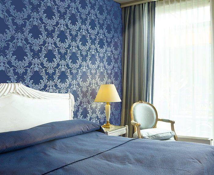 3D Barok behang XXL EDEM 697-95 neo behang vliesbehang damast behang reebruin beige wit | 10,65 qm – Bild 2