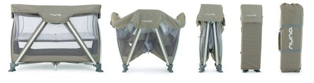 Enter to win a @Nuna USA Sena travel cot in your choice of color! #babygear #contest #giveaway #winBaby Products, Nuna Sena, Sena Minis, Sena Travel, Minis Dog Qu, 19995, Baby Olivia, Travel Cribs, Giveaways Win