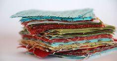 colcha com retalhos de tecido