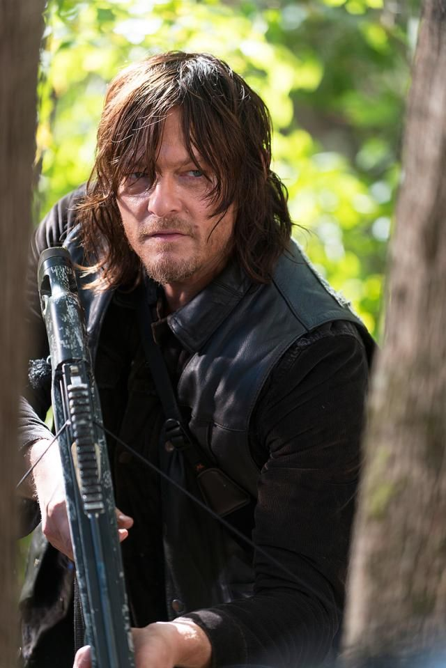 Norman Reedus Weighs In on That Shocking 'The Walking Dead' Ending: 'That's Exactly What Happens'