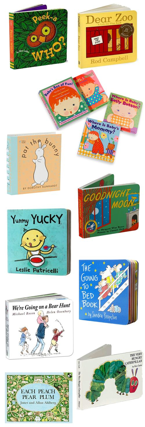 The 25+ best Baby books ideas on Pinterest | Personalised photo ...