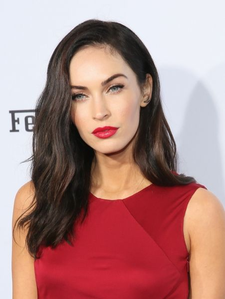 Perfecte laagjes: Megan Fox | ELLE