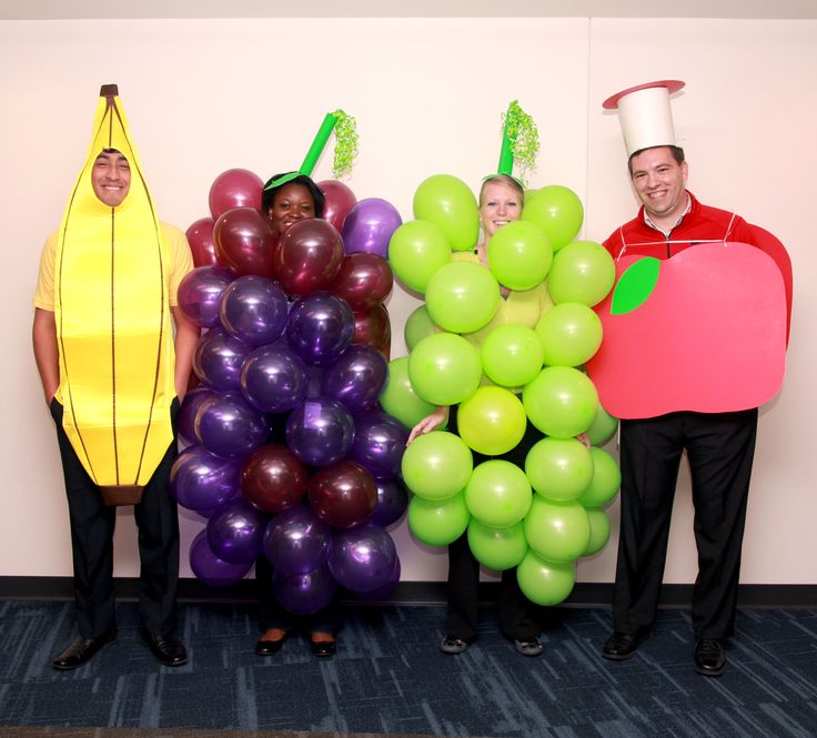 Fruit of the Loom Costume                                                       …                                                                                                                                                     More