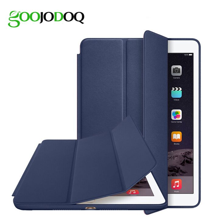 Original 1:1 Slim Smart Case For ipad 4 3 2 Ultra Thin Leather Tablet Stand Cover for Ipad Mini 1 3 2 Retina Auto Sleep/Wake