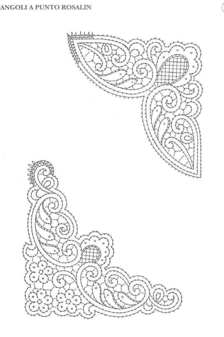 angolini rosalin