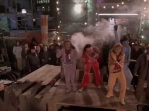 The Cheetah Girls - Cheetah Sisters This was my childhood, I was obsessed with them! I am so glad this clip exists!
