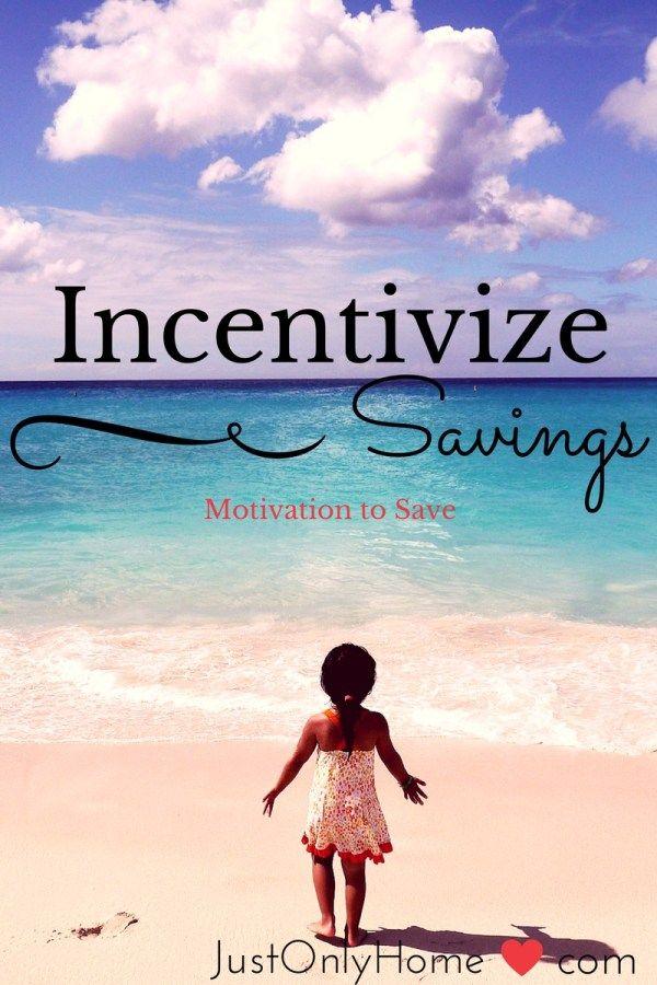 incentive save