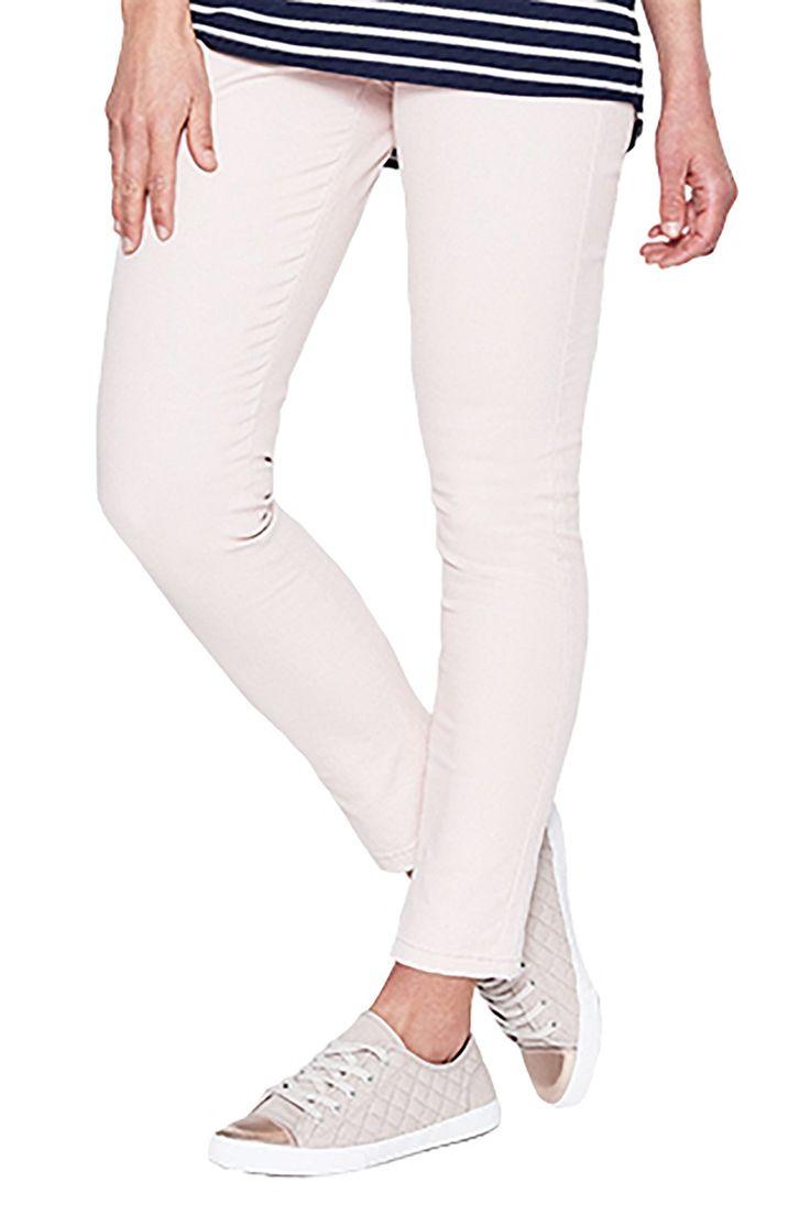 Threadz - White Pants - 18841