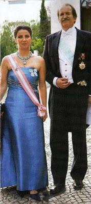 Família Real Portuguesa