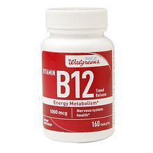 Walgreens Vitamin B12 Time Released Tablets at Walgreens. Get free shipping at $35 and view promotions and reviews for Walgreens Vitamin B12 Time Released Tablets