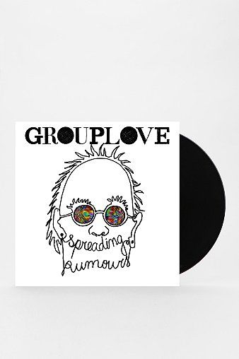 Grouplove Spreading Rumors 17 Best images about R...