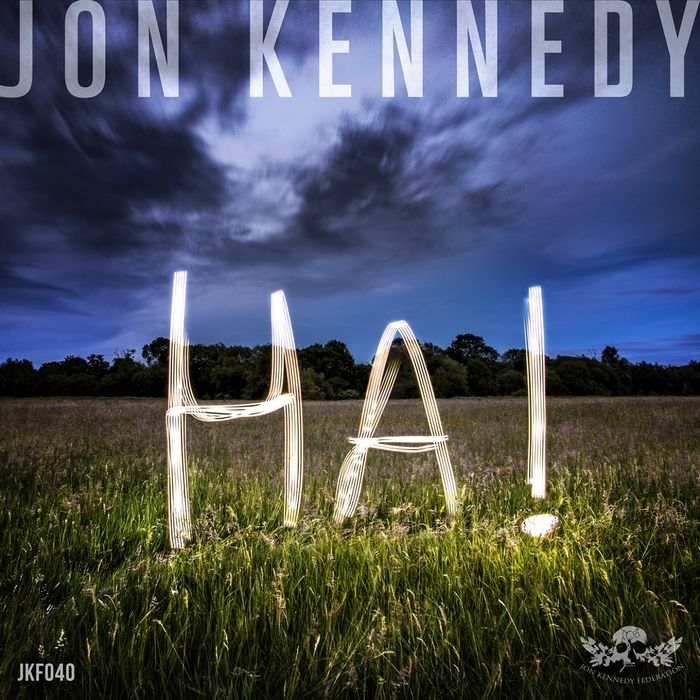 """""""HA!"""" LP exclusive to Juno Download on 15th September!  http://www.junodownload.com/products/jon-kennedy-ha/3531330-02/"""