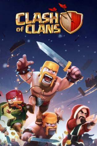 clash of clans pc lenovo