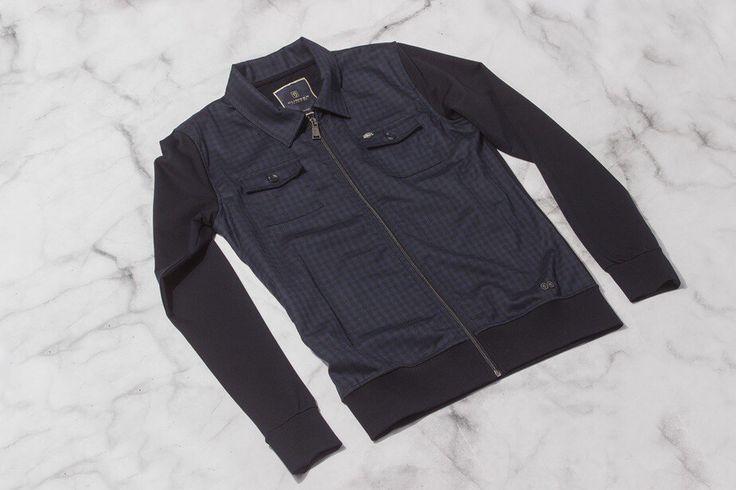 JUST IN | Начало весны требует обновления базового гардероба.  Куртка на молнии с накладными карманами - 3 199 ₽   #MFILIVE #musthave #SS17