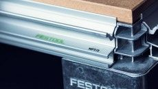 Festool MFT/3 V-Groove and T-Groove