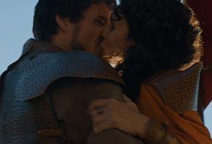 Fotografie k epizodě 4x08 - The Mountain and the Viper | Game of Thrones (Hra o trůny) | Edna.cz