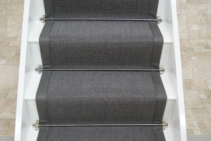 59 besten alte treppe neu gestalten bilder auf pinterest for Sisal treppe