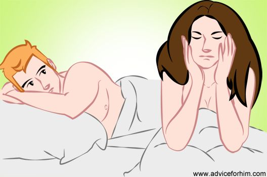 If you're anything like a lot of men out there, you may have wondered why you're only lasting a few minutes in bed.