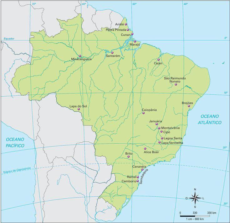 São Paulo - Conheça seu Estado (História e Geografia): 26 - A história dos povos indígenas de São Paulo
