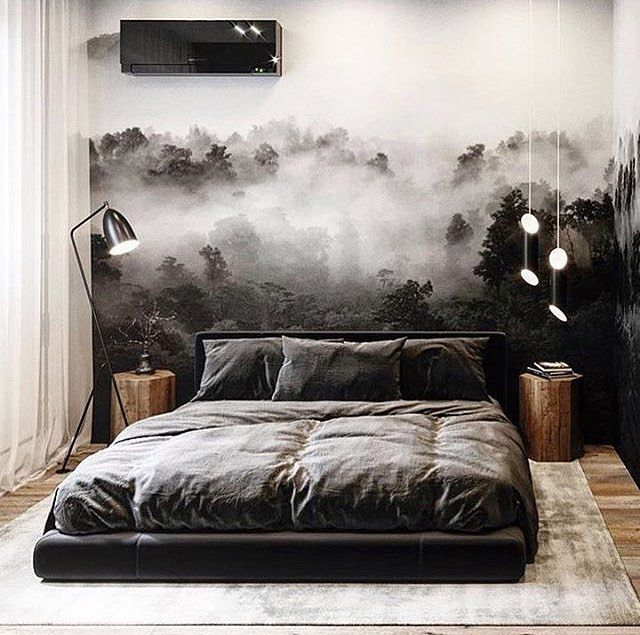 7 Remarkable Home Decor Ideas Industrial Surprising Ideas In 2020 Stylish Bedroom Design Stylish Bedroom Home Room Design