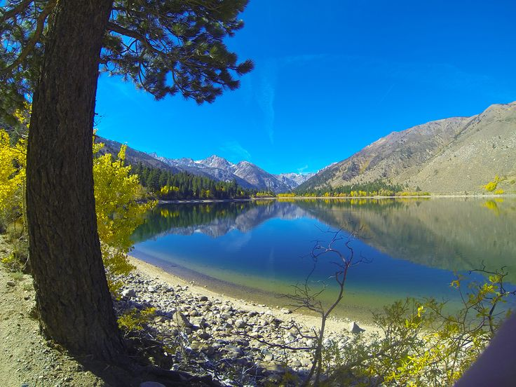 Twin Lakes near Bridgeport. Nor Cal.  See more about California at staycationscalifornia.com or FOLLOW us at: https://www.facebook.com/staycationscalifornia
