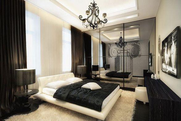 Τα 6 πιο εντυπωσιακά μοντέρνα υπνοδωμάτια (pics)