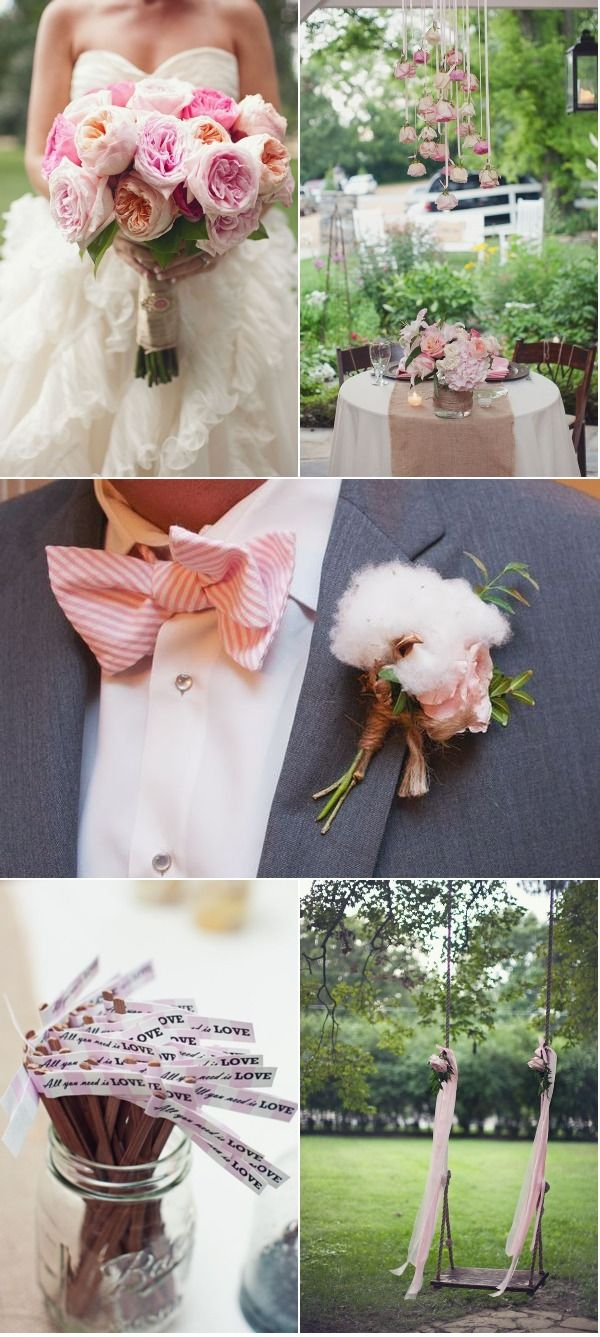..Wedding Trends, Bows Ties, Floral Design, Bow Ties, Pink Bows, Bowties, Cotton Boutonnieres, Design Floral, Events Plans